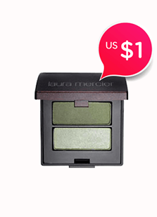 Eye Colour Duo<br />- Moss
